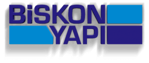 biskon yapı logo