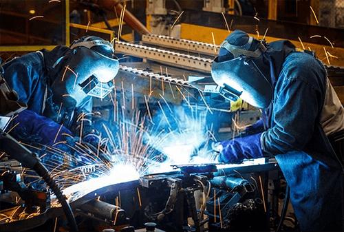 çelik konstrüksiyon imalat