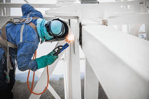 çelik montaj nasıl yapılır