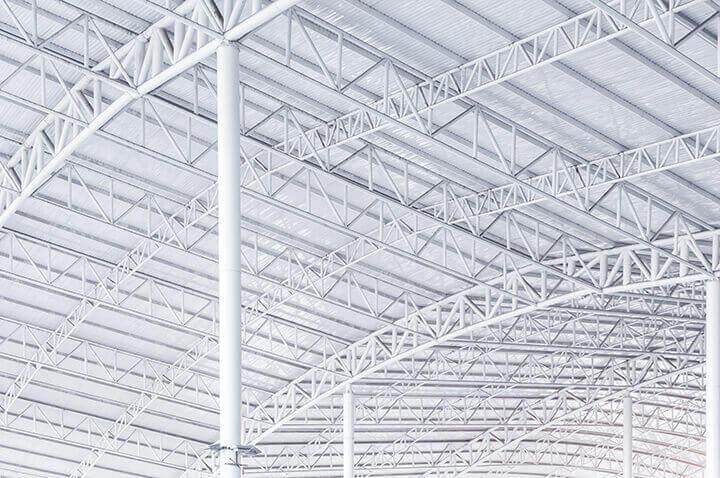 tonoz çatı